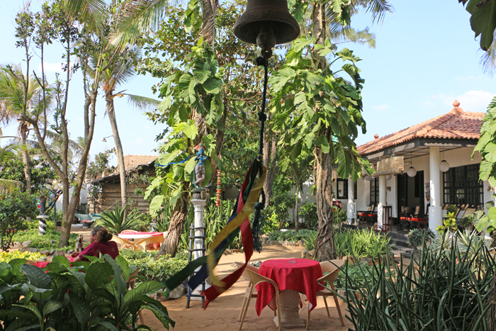 Icebair Restaurant in Negombo