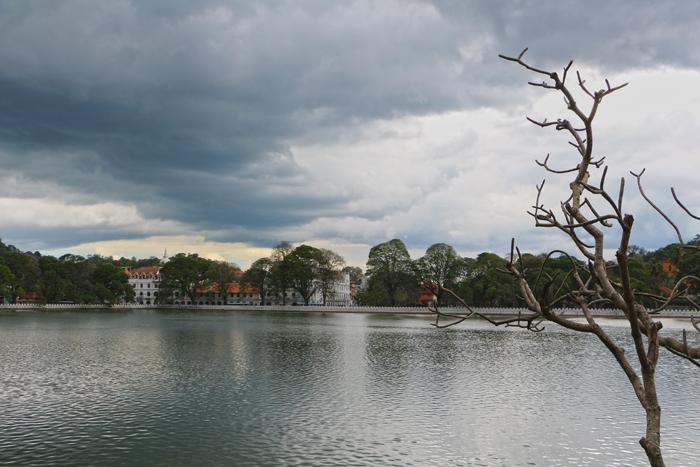 Kandy Lake