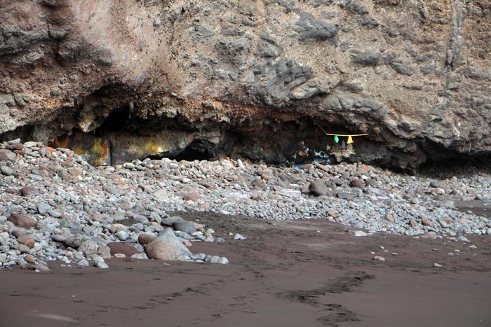 Schweinebucht La Gomera