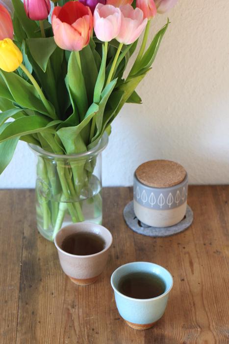 Darjeeling Tee von Teekampagne