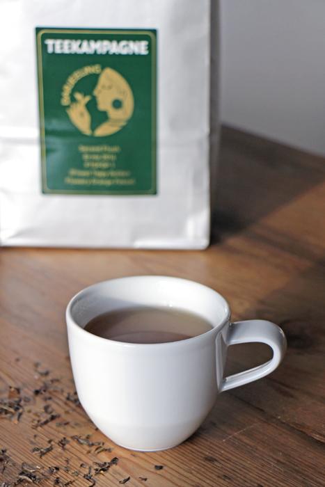 Darjeeling von Teekampagne
