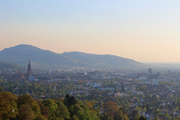Eichhalde Freiburg