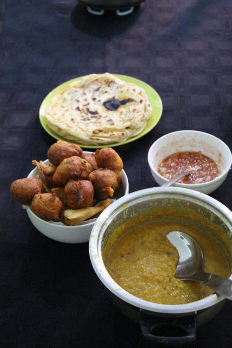 Kap-Malaiische Küche - Kochkurs in Kapstadt