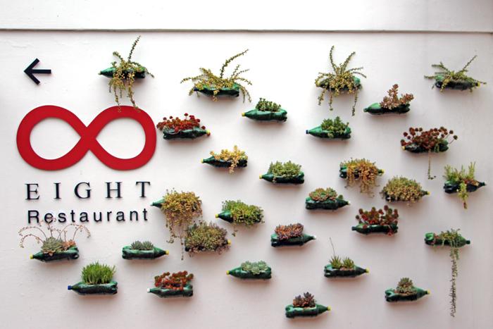 Spier Weingut - Restaurant Eight