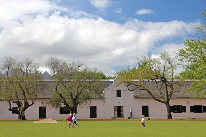 Spier Stellenbosch