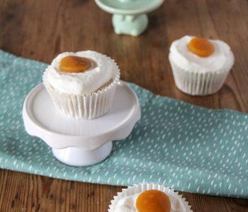 Vegane Spiegelei-Muffins