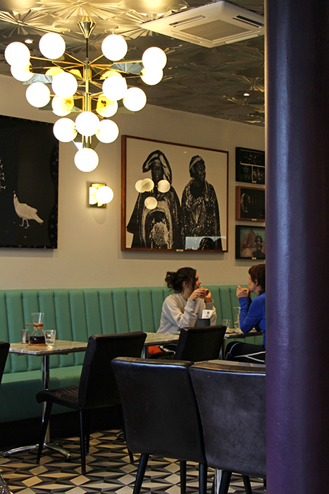 Dough Lover, Cafe in Brighton