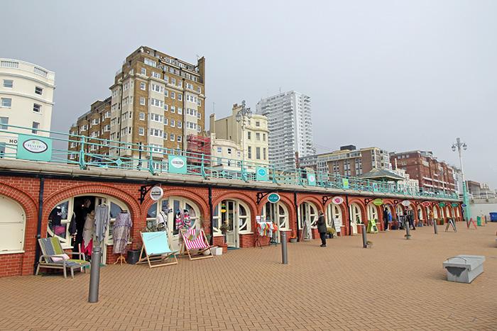Promenade Brighton