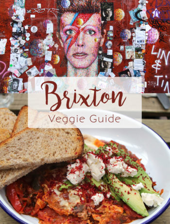 Brixton-Veggie-Guide