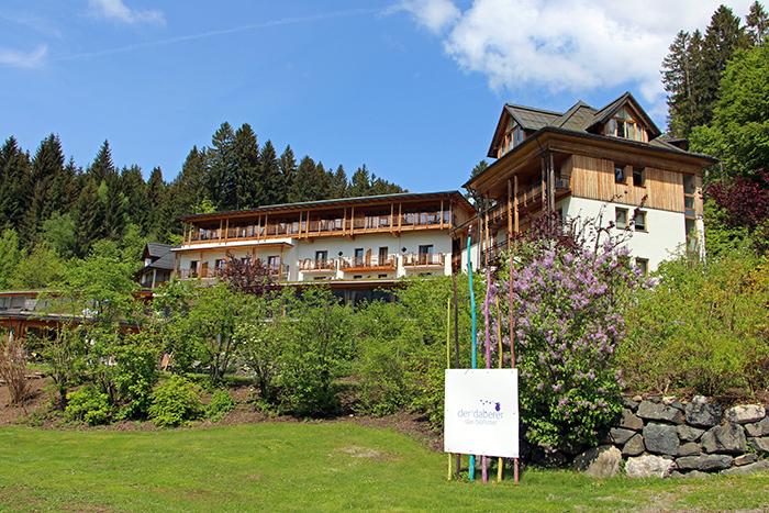 Biohotel Der Daberer in Kärnten
