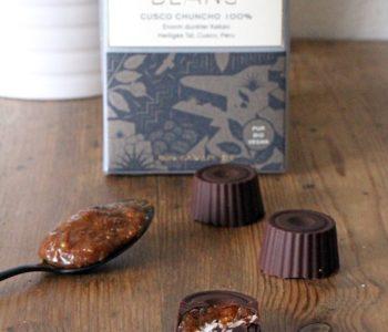 Rezept für Peruanische Chocotejas