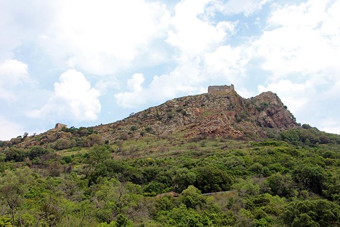 Castello di Volterraio