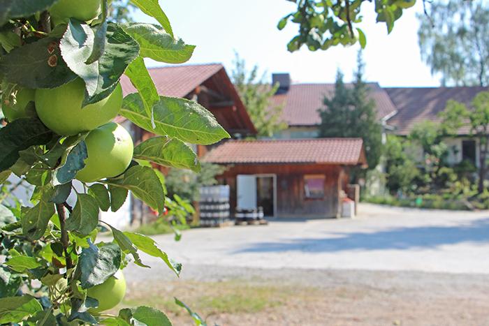 Ammersee Hofladen, Perger Säfte