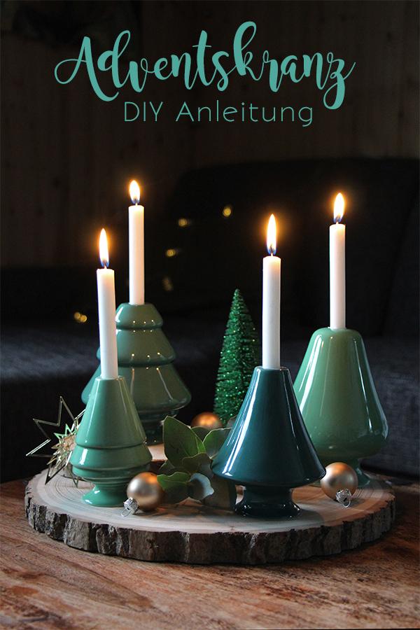 Weihnachtsinspiration (Rezepte, DIY & mehr) - cover
