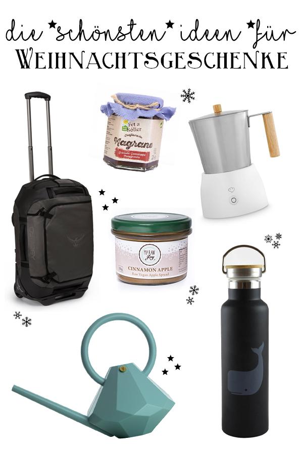 Weihnachtsgeschenke Ideen für Weihnachten