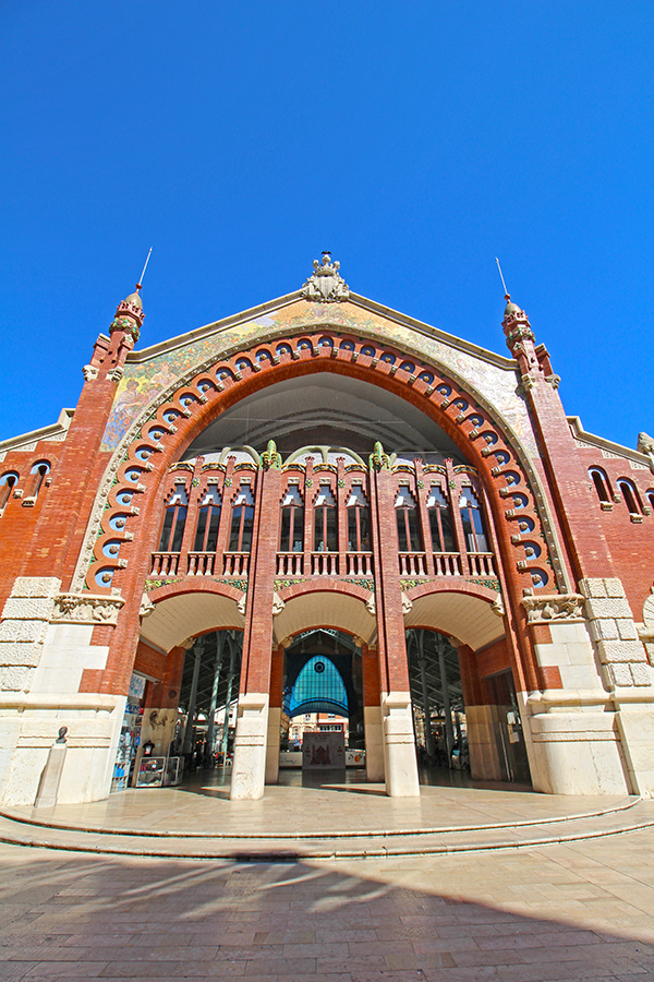 Mercado de Colon, Valencia