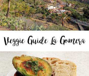 Veggie-Guide La Gomera