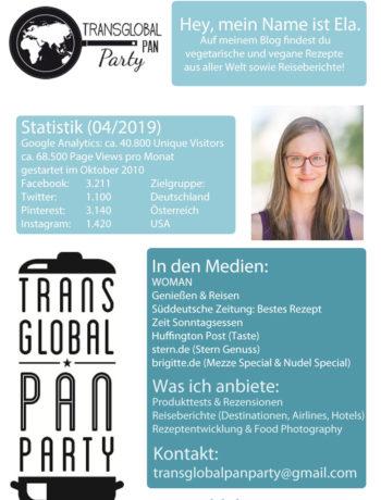 Mediakit April 2019