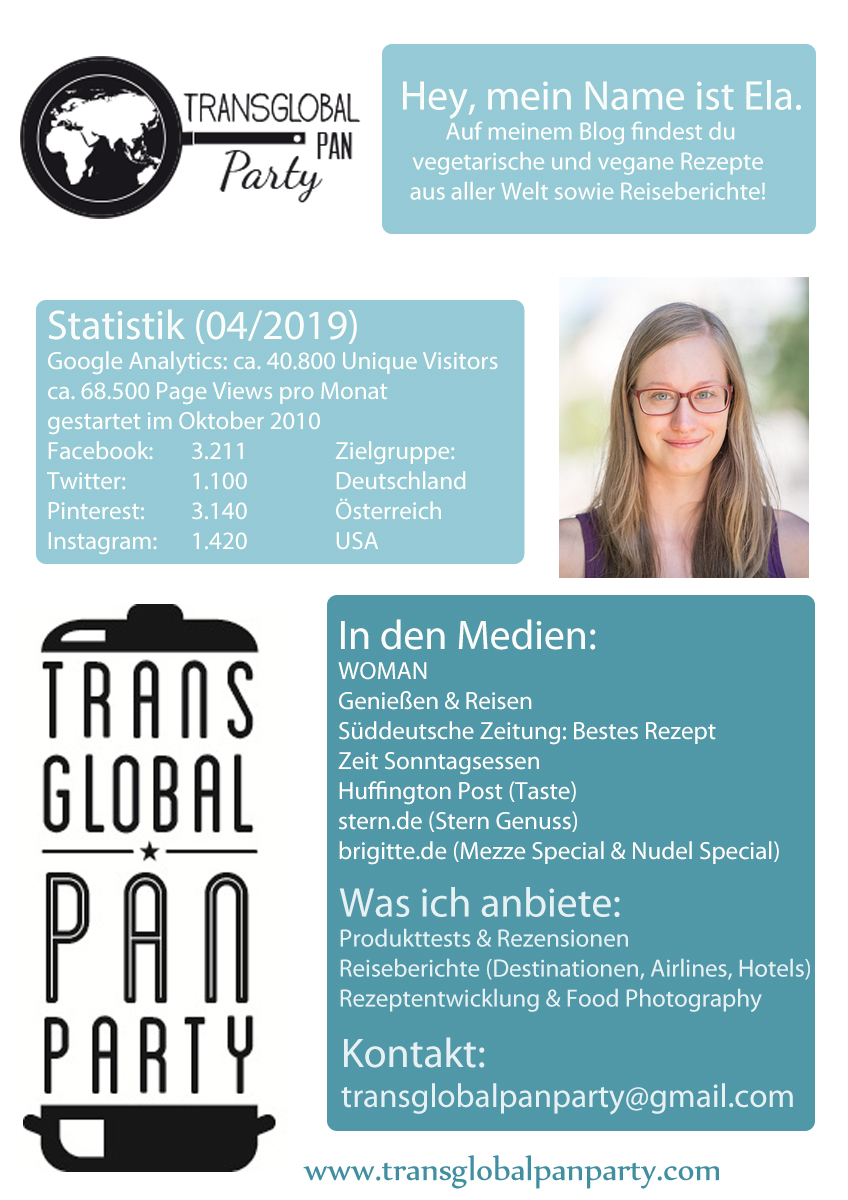 Mediakit April 2019