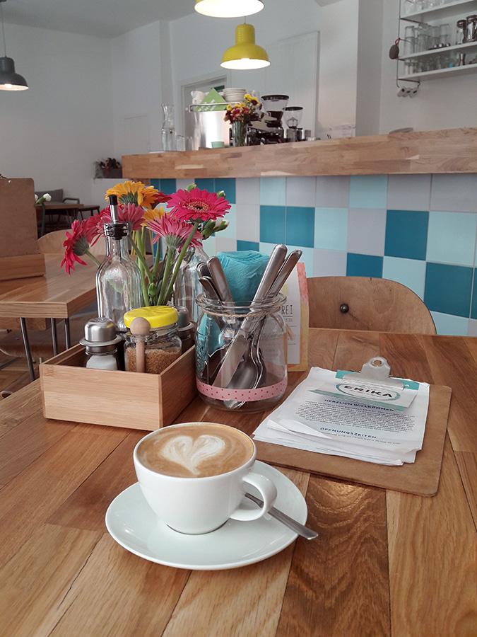 Cafe Erika in München