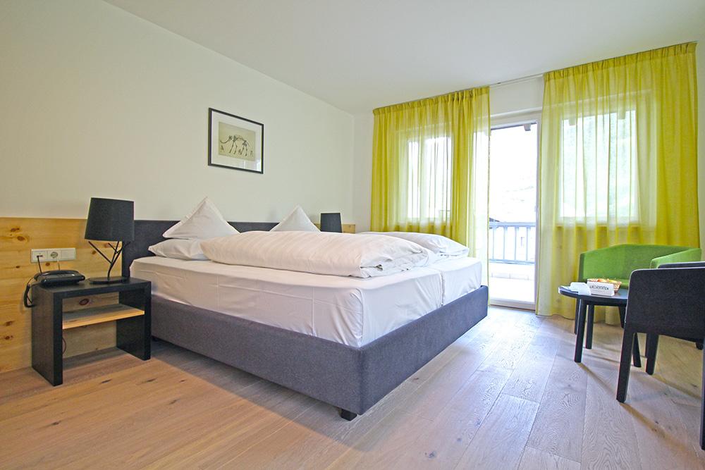 Hotel Sand Zimmer Zirm