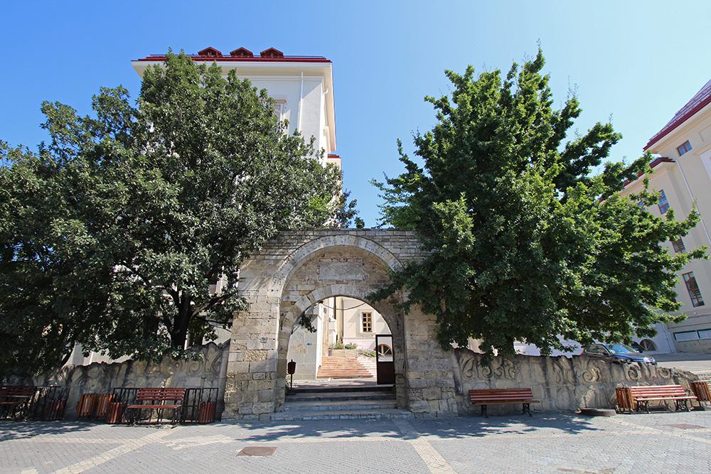 Pharmazie Universität in Iasi