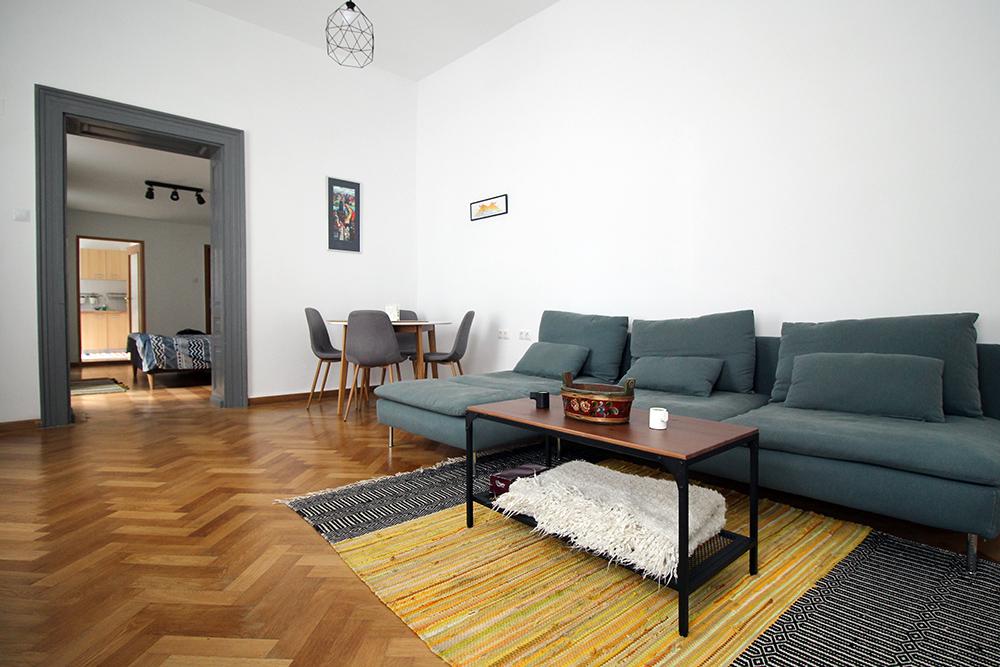 Airbnb im Zentrum von Brasov