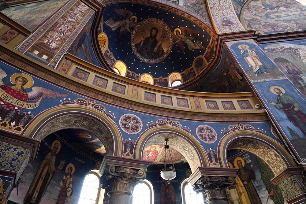 Catedrala-Sfanta-Treime-Sibiu-Kathedrale-Fresken-web